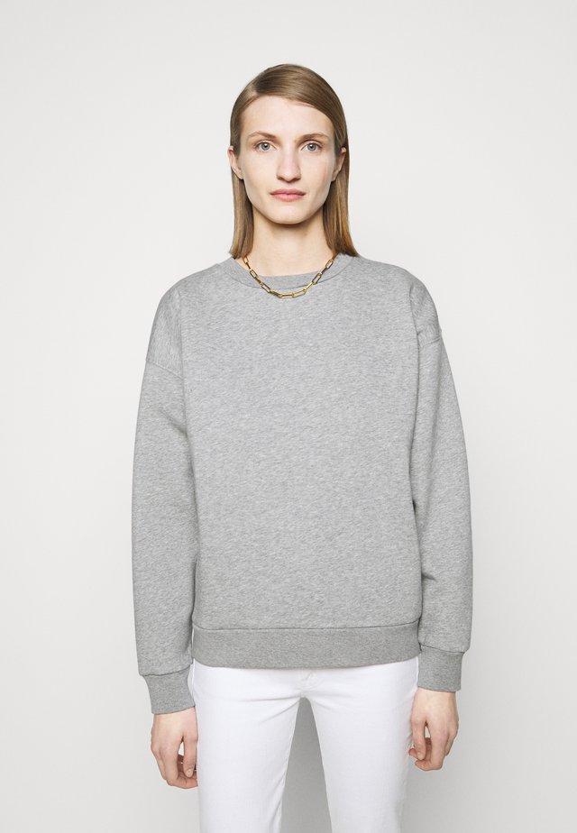 WOMENS - Sweatshirt - grey heather melange