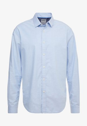 SOLID - Camisa elegante - light blue