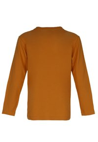 Band of Rascals - BASIC - Long sleeved top - rust - 1
