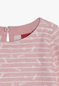 s.Oliver - Mikina - light pink - 4