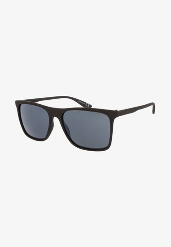BLITZ - Sunglasses - matt grey