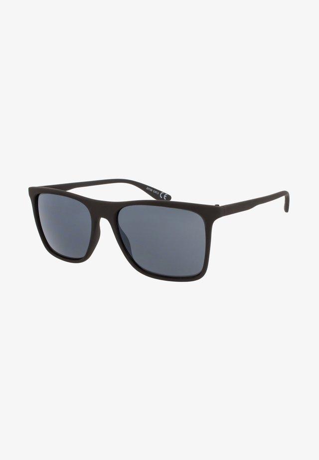 BLITZ - Solglasögon - matt grey