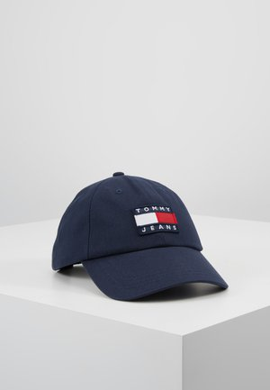 HERITAGE - Caps - blue