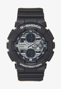 G-SHOCK - Hodinky se stopkami - black/silver-coloured - 1
