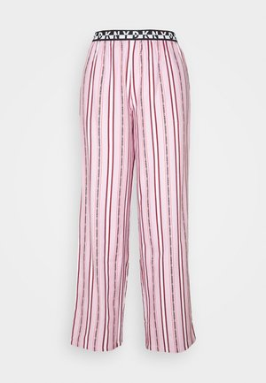 SLEEP PANT - Pantalón de pijama - rose