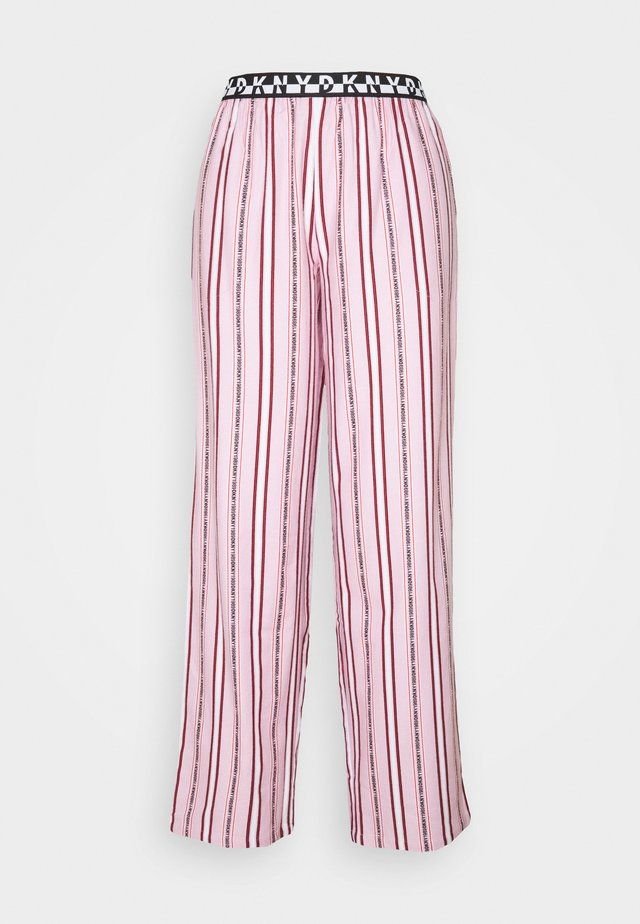 SLEEP PANT - Pyjama bottoms - rose
