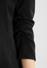 Vila - VIHER 3/4 NEW BLAZER-NOOS - Blazer - black - 4