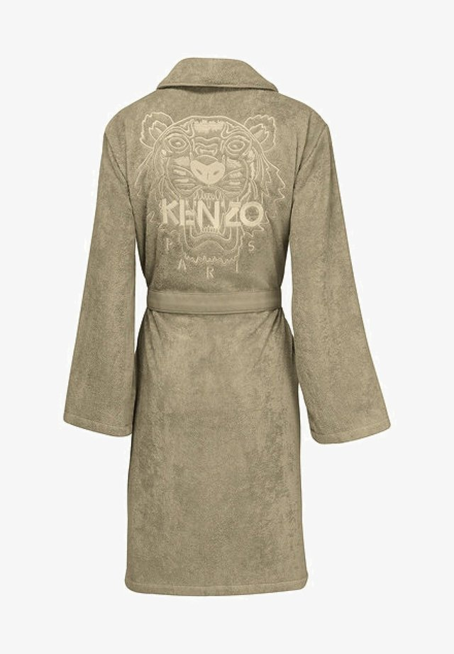 Dressing gown - sablé