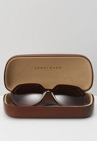 Longchamp - Sunglasses - brown - 3