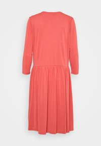 Soaked in Luxury - ANITRA DRESS - Jersey dress - cardinal - 1