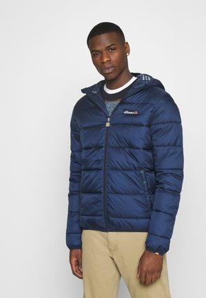 STRADON - Winter jacket - navy