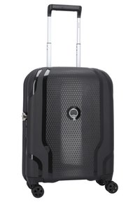 Delsey - CLAVEL - Wheeled suitcase - black - 3
