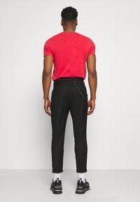 Gianni Lupo - PANT - Pantaloni - black - 2