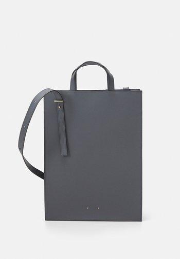 Handbag - asphalt