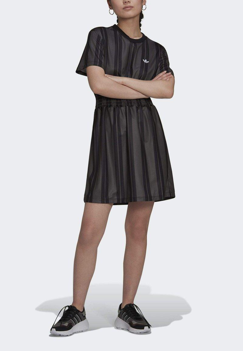 adidas Originals - Day dress - grey