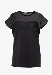 LIU JO - T-shirts print - nero - 4