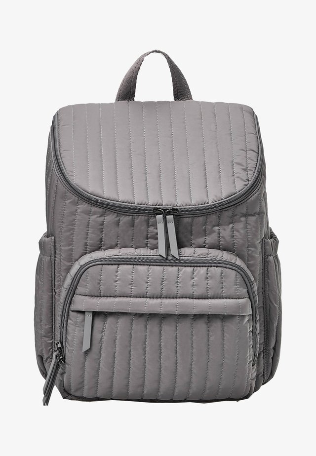 MUM'S SPECIAL PUSHCHAIR BACKPACK - Sac à dos - grey