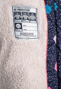 Staccato - Chaqueta de invierno - marine - 4