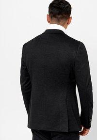 Jeff - OSCAR - Blazer jacket - mini herringbone - 5