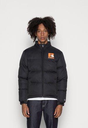 LUPO - Winter jacket - black