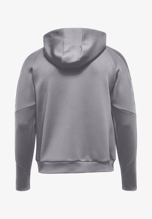 TECH MOVE  - Hoodie - grey melange