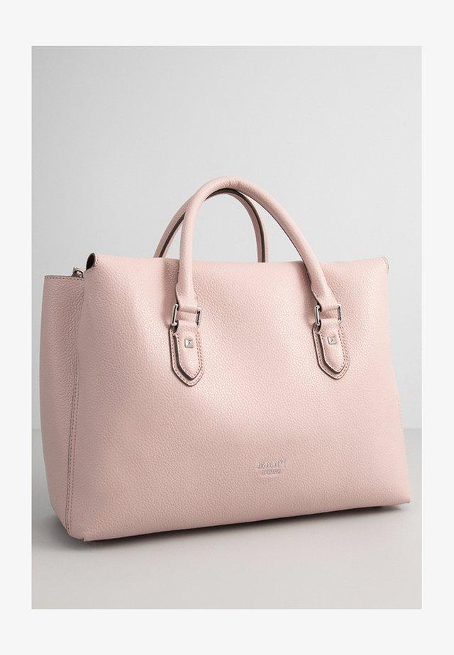 LAVORA ESTRA HANDBAG MHO - Handbag - rose
