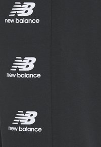 New Balance - ESSENTIALS STACK PACK  - Tracksuit bottoms - black - 2