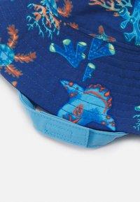 Patagonia - BABY SUN BUCKET HAT UNISEX - Hat - mola mola/superior blue - 3