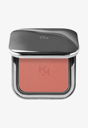 UNLIMITED BLUSH - Blusher - 03 golden coral