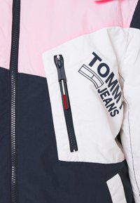 Tommy Jeans - TJW - Veste d'hiver - twilight navy / multi - 3