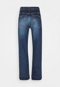 Diesel - D-REGGY - Relaxed fit jeans - indigo - 1