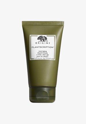 PLANTSCRIPTION ANTI-AGING HAND CREAM 75ML - Hand cream - neutral