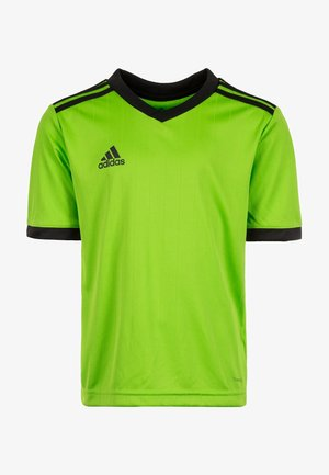 TABELA  - T-shirt basique - light green