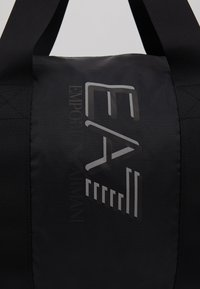 EA7 Emporio Armani - Sports bag - black - 6
