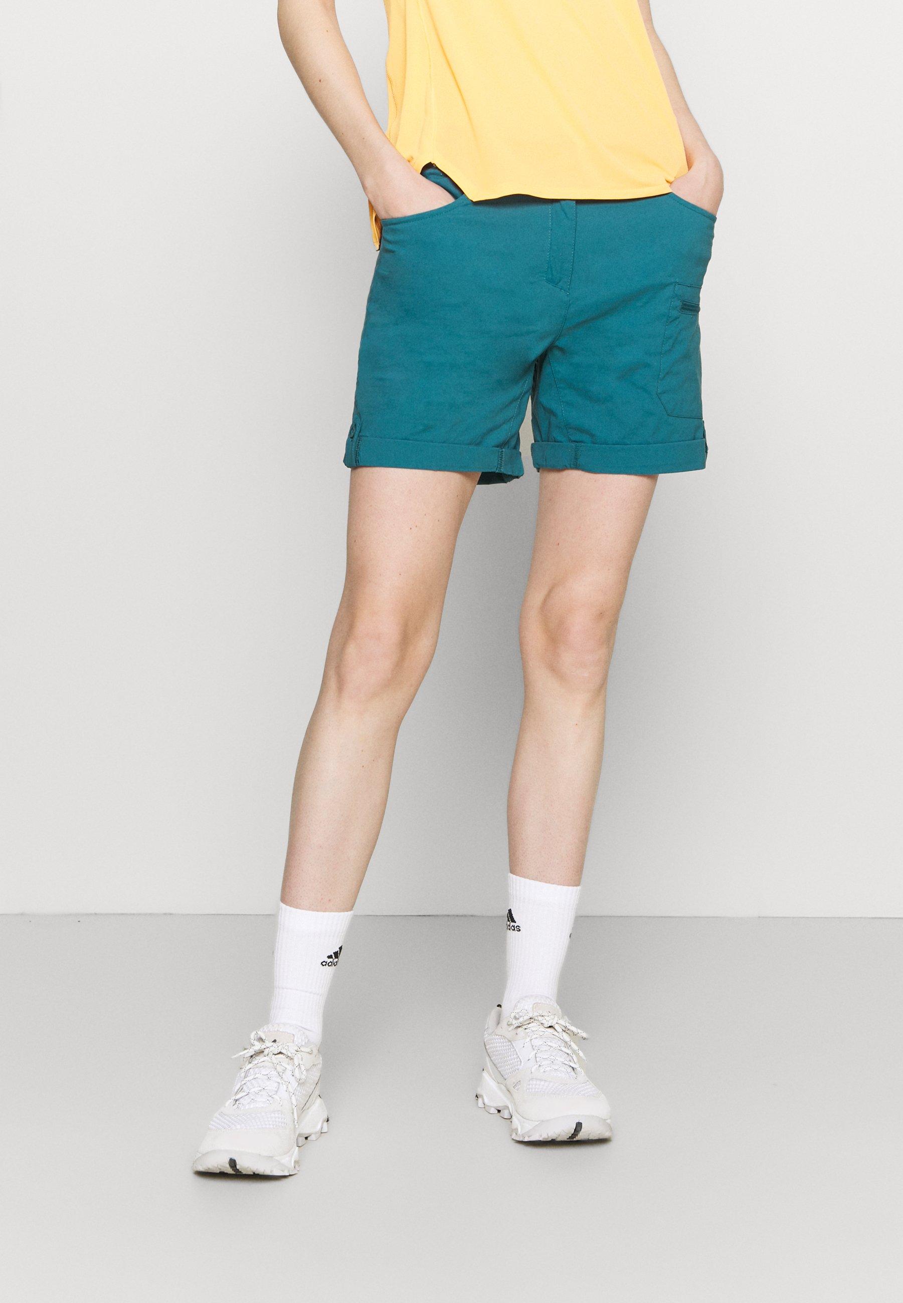 Femme MELODIC II SHORT - Short de sport