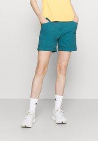 Dare 2B - MELODIC II SHORT - Sports shorts - dragonfly green - 0