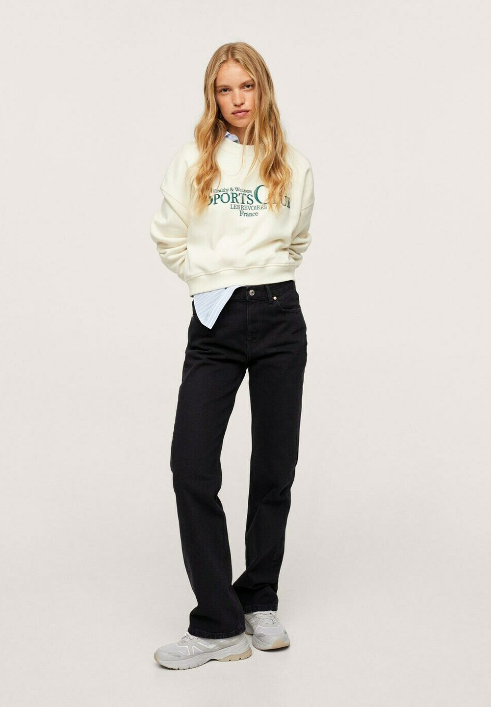 Women GALA - Straight leg jeans