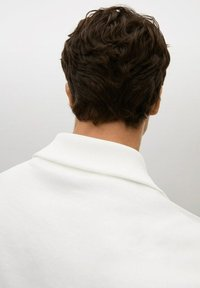 Mango - AZULEJOP - Polo shirt - ivoire - 4