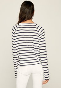 Pepe Jeans - EVELYN - T-shirt à manches longues - dark blue - 2