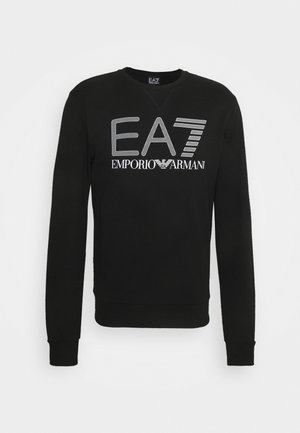 Sweatshirt - black