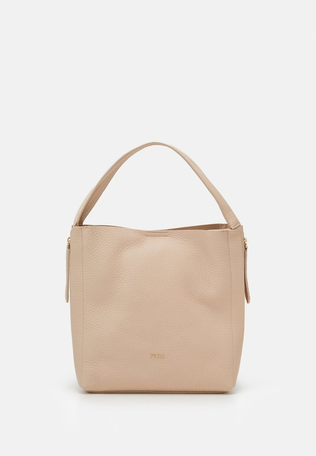 GRACE ZIP - Handbag - ballerina