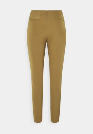 ADANIS - Leggings - Trousers - golden beige