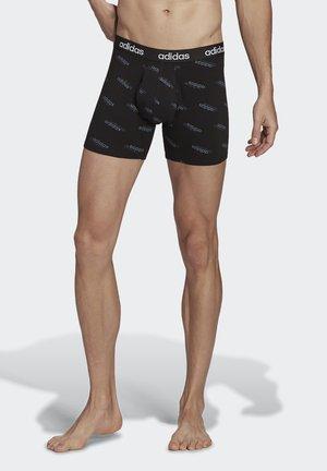 GFX BRIEF 2PP - Pants - black