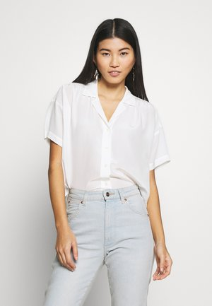 JANE TOP - Blouse - lighthouse
