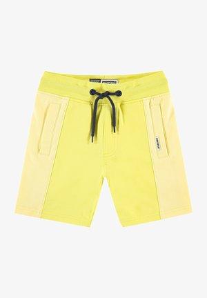 Shorts - pastel lime