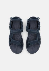 Jack Wolfskin - LAKEWOOD RIDE - Walking sandals - night blue - 3
