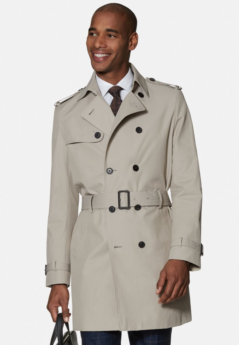 promotion trench homme