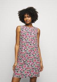 M Missoni - ABITO - Day dress - multicoloured - 0