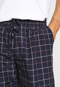 Pier One - Pyjama bottoms - dark blue - 4