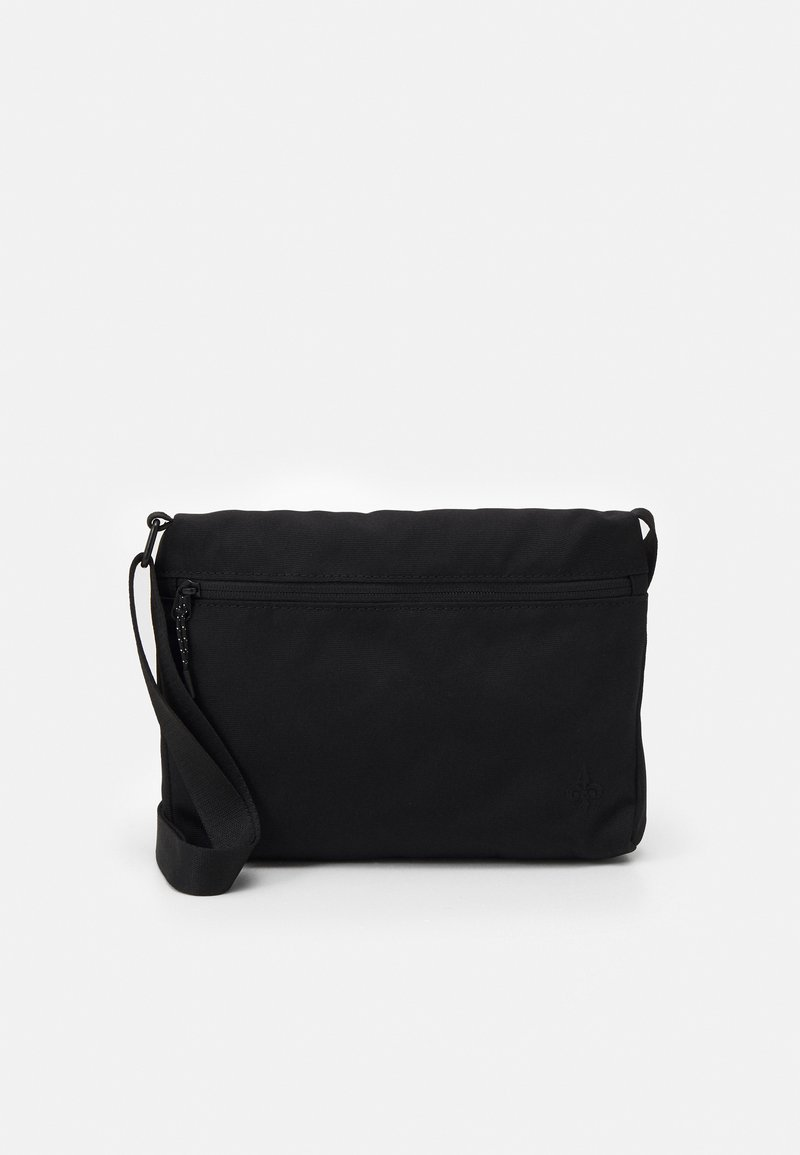 Zign - UNISEX - Across body bag - black